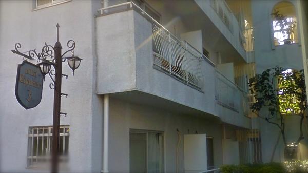 BAKEオフィス第1号「ヴィラシャンテ神宮前」