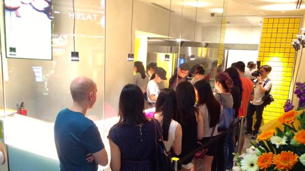 シンガポール店2
